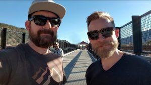 Aaron & Seth