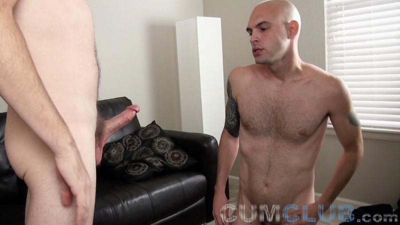 Hard-n-Hairy Butt Fuck - CumClub.com