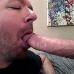 Big Cock Cum Swallow - CumClub.com
