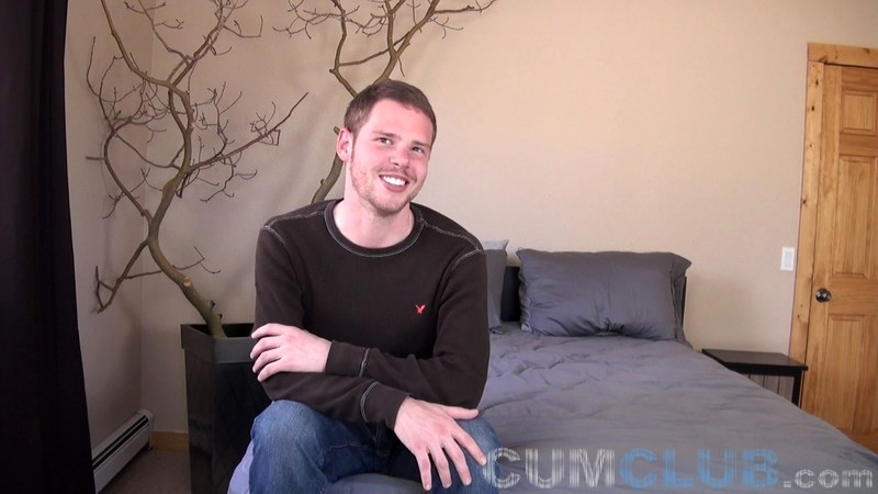 Scruffy Ginger Breeding - CumClub.com