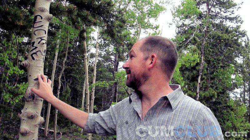 The Suck Me Tree - CumClub.com