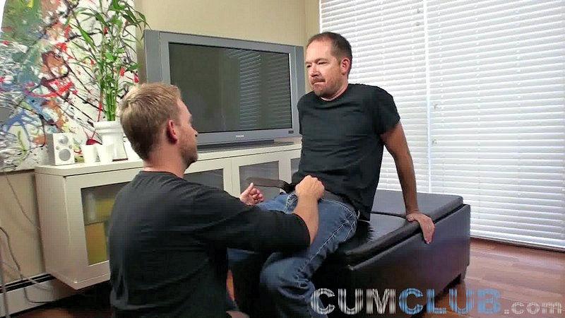Cum Hungry! - CumClub.com