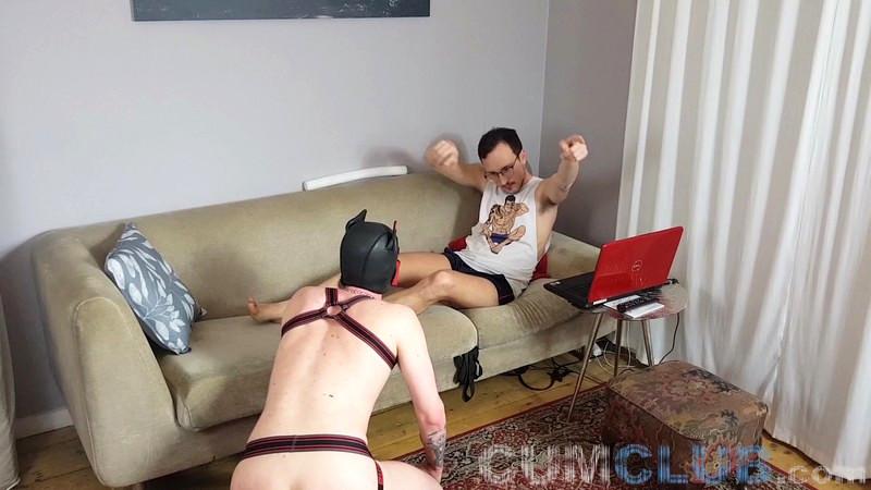 Cum Fucked! - CumClub.com