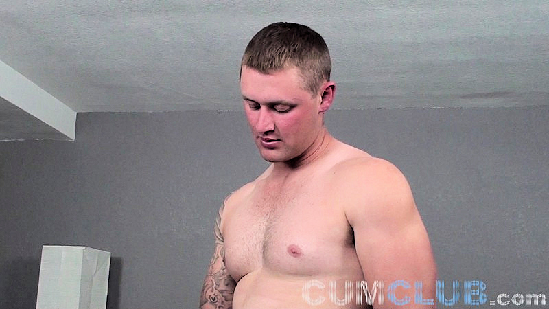 Serviced & Swallowed - CumClub.com