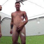 Camp Cum Swallow - CumClub.com
