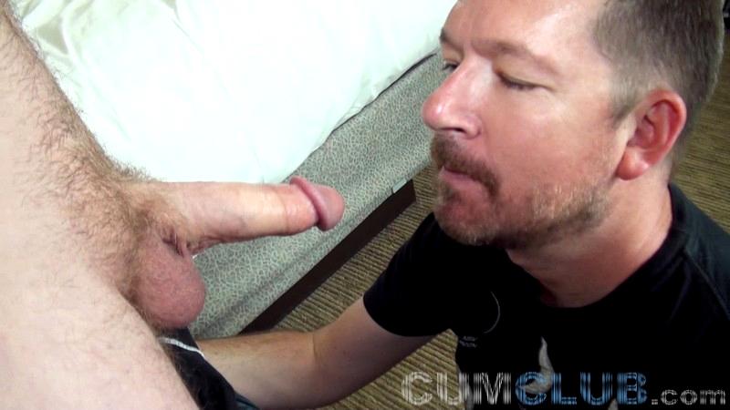 Sweet Ginger Cum! - CumClub.com