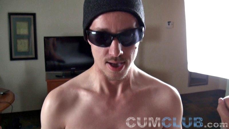 Skater's Raw Nut - CumClub.com