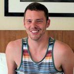 Draining Evan Parks -  - CumClub.com