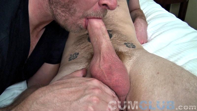 Swallowing Quinn - CumClub.com