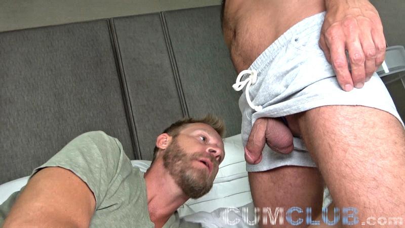 Anonymous Fucker - CumClub.com