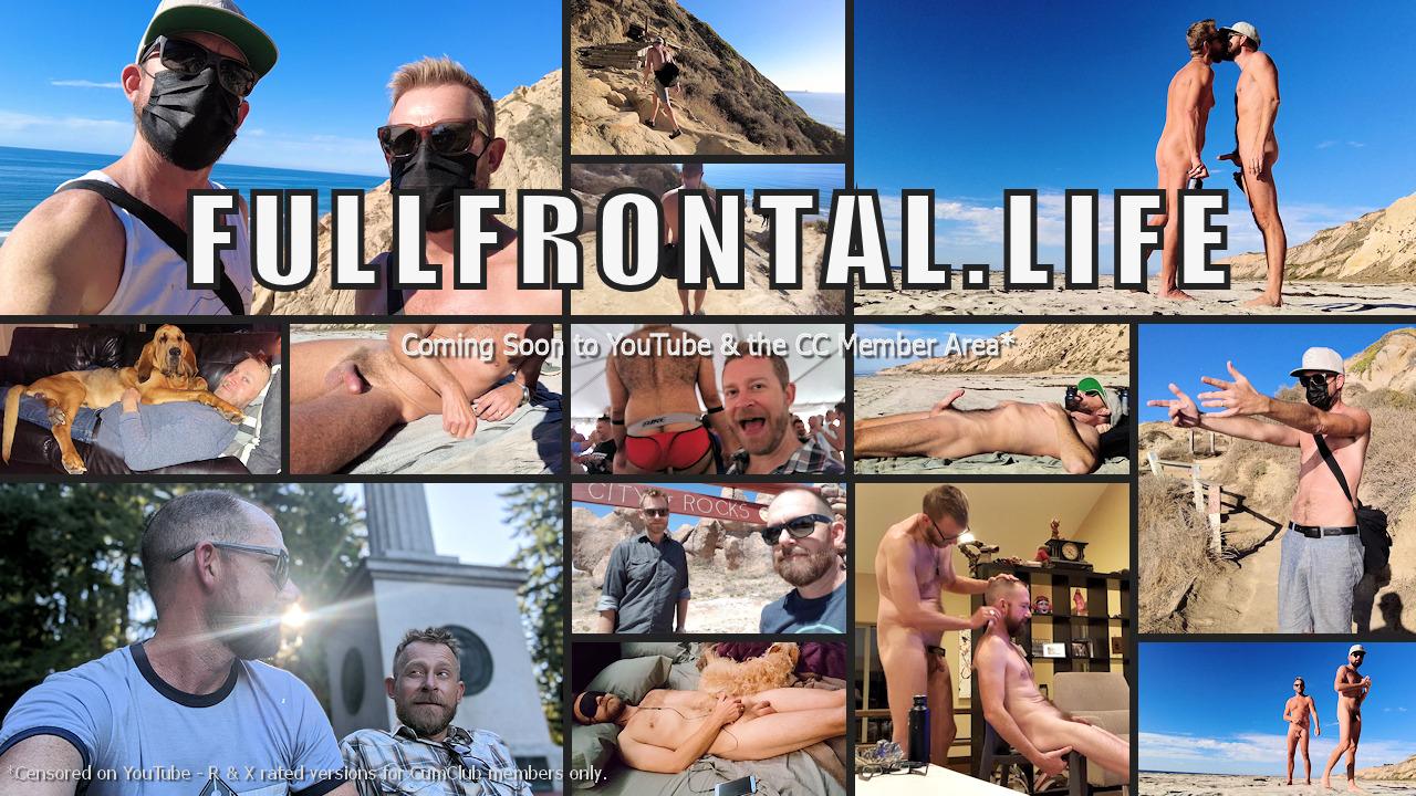 Aaron & Seth's FullFrontal.Life