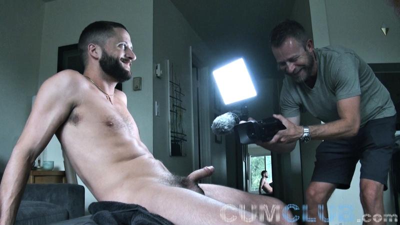 Breeding Chase Parker - CumClub.com