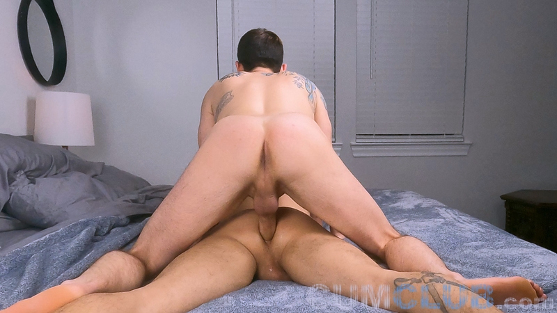 Big Loads w/2BanginDevils - CumClub.com