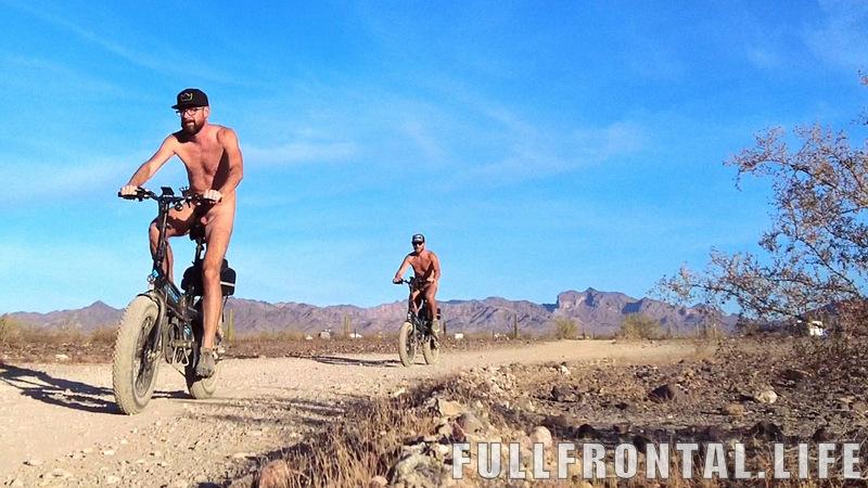 FullFrontal.Life | Magic Circle | Tucson | Roadside Swallow