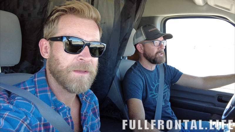 FullFrontal.Life | Nudist Camping