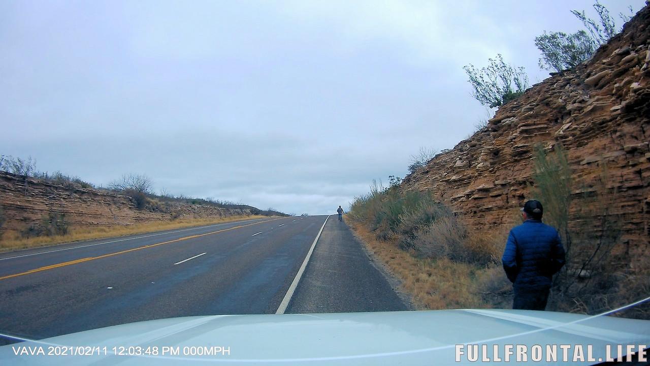 FullFrontal.Life | We Messed w/Texas | Cum Swallow (ep 7)