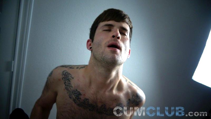 Rim, Fuck & Swallow - CumClub.com
